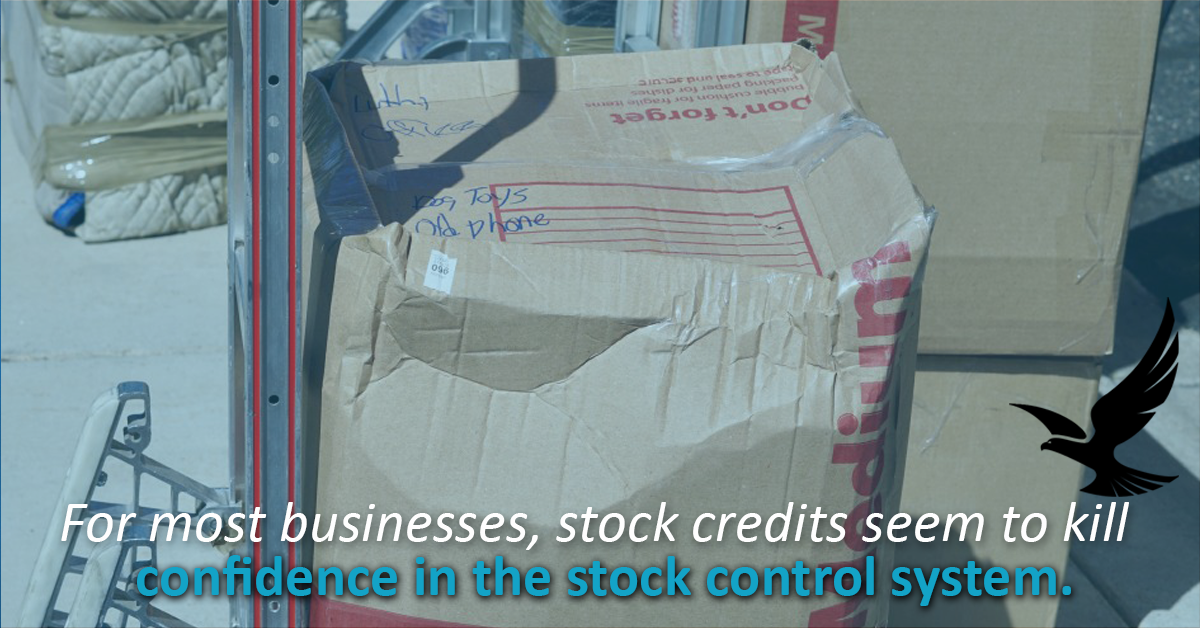 Read more about the article Stock Credits