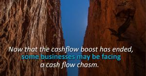 CashFlow Chasm
