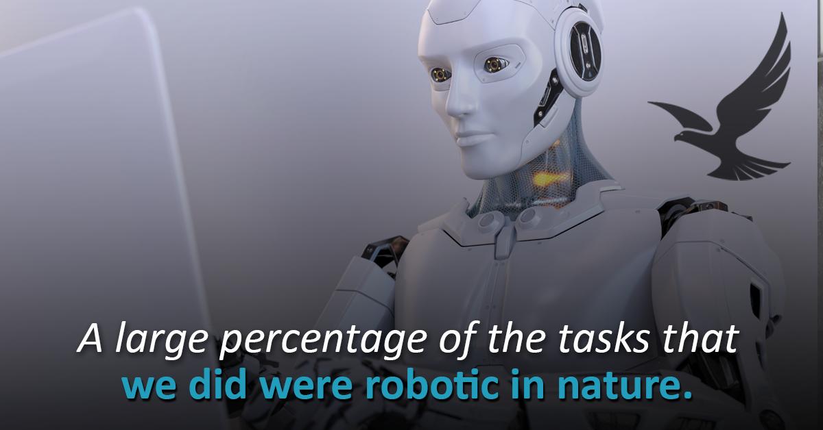 Human Robots.