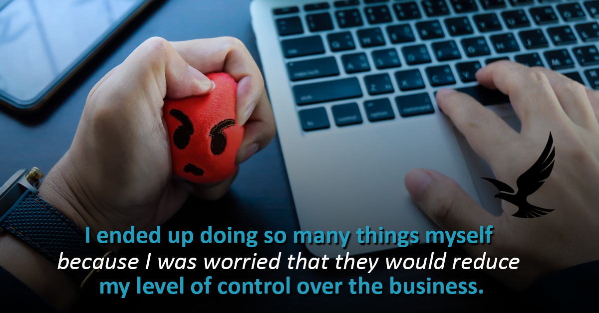 Control in Business