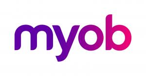 myob main page logo