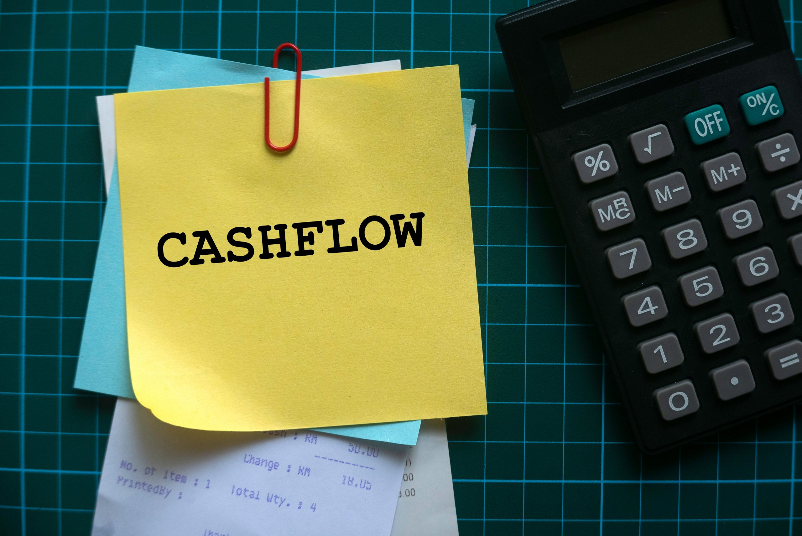 Bookkeeping Insights: 5 Ways to a Healthy Cash Flow