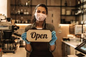 Bookkeeper's Insight to Business Recovery in a Pandemic World.